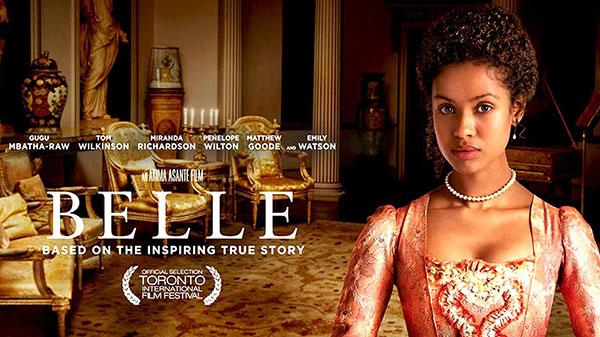 Trailer phim: Belle - 1