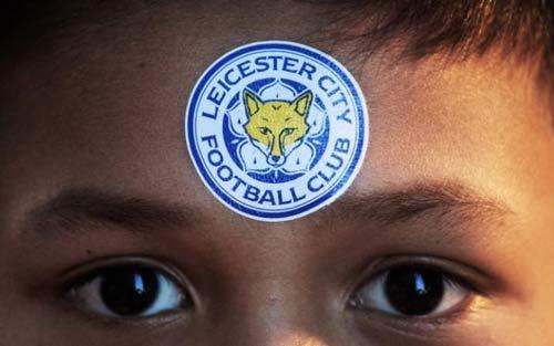 "Leicester City vô địch, Kiatisak & người Thái ""phát sốt"" - 3"