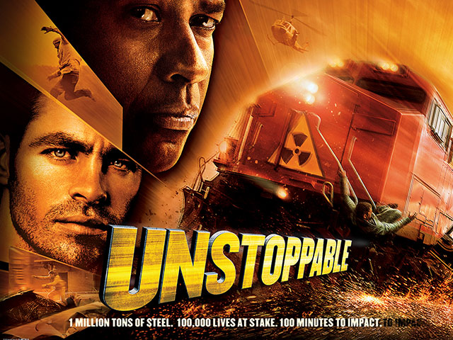 Trailer phim: Unstoppable - 1