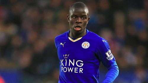 """Vừa bá chủ NHA, Leicester City đã sắp bị """"rút ruột"""" - 1"""