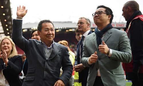 """Vừa bá chủ NHA, Leicester City đã sắp bị """"rút ruột"""" - 2"""