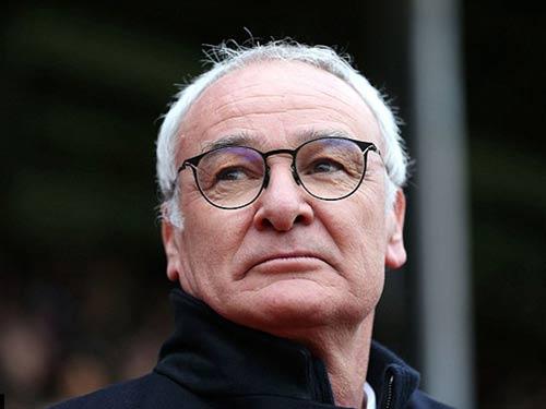 Leicester vô địch NHA, Ranieri có thể được phong Hiệp sĩ - 1