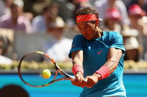 Nadal - Kuznetsov: Khởi đầu hoàn hảo (V2 Madrid Open) - 1