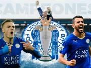 Bóng đá - Leicester vô địch NHA, báo chí thế giới thán phục