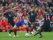 Bóng đá - Bayern Munich – Atletico Madrid: Vào hang vuốt râu hùm