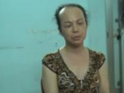 Video An ninh - Truy bắt kẻ giả gái, cướp táo tợn giữa Sài Gòn