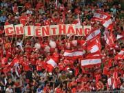 Bóng đá - Tài sản vô giá của bóng đá Hải Phòng