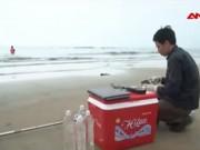 Video An ninh - Nước biển tại 4 tỉnh miền Trung đạt chuẩn