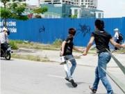 An ninh Xã hội - Bị đâm chết vì va quẹt giao thông