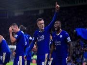 Bóng đá - HLV Man City dự đoán Leicester sẽ sụp đổ mùa sau