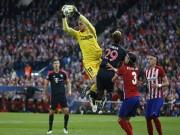 Bóng đá - Thống kê: Bayern khó có cửa thắng Atletico quá 1 bàn