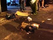 An ninh Xã hội - Truy sát trong đêm, 1 người tử vong