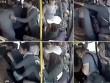 Kẻ bệnh hoạn bị phụ nữ đánh hội đồng trên xe buýt