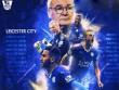 Leicester City vô địch NHA: Nhà vua chân đất (Infographic)