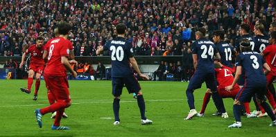 Chi tiết Bayern Munich - Atletico Madrid: Kịch tính cao độ (KT) - 4