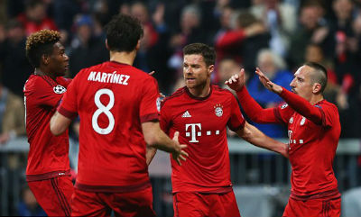 Chi tiết Bayern Munich - Atletico Madrid: Kịch tính cao độ (KT) - 5