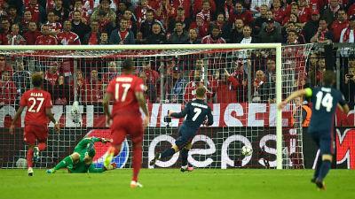 Chi tiết Bayern Munich - Atletico Madrid: Kịch tính cao độ (KT) - 7