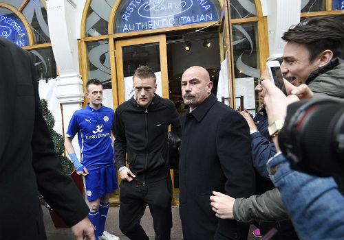 """Leicester là vua NHA: Thưởng """"bèo"""" vẫn có trăm triệu bảng - 8"""