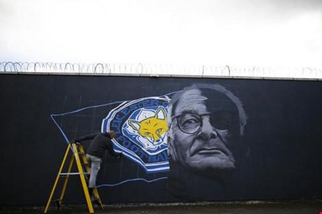 Mổ xẻ tân vô địch Anh - Leicester City dưới góc độ chuyên môn - 2