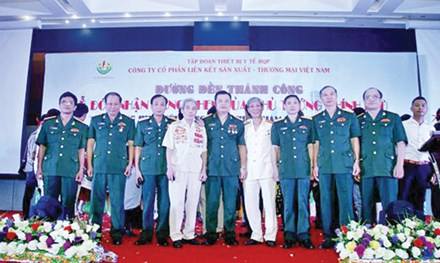 Chân rết Liên Kết Việt dần lộ diện - 1