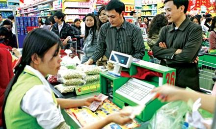 Đại gia ngoại thâu tóm thị trường bán lẻ: Thảm bại của doanh nghiệp Việt - 1