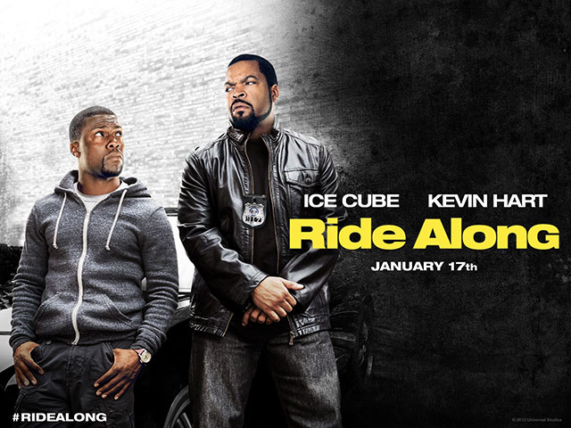 Trailer phim: Ride Along - 1