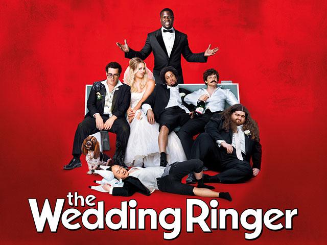 Trailer phim: The Wedding Ringer - 1