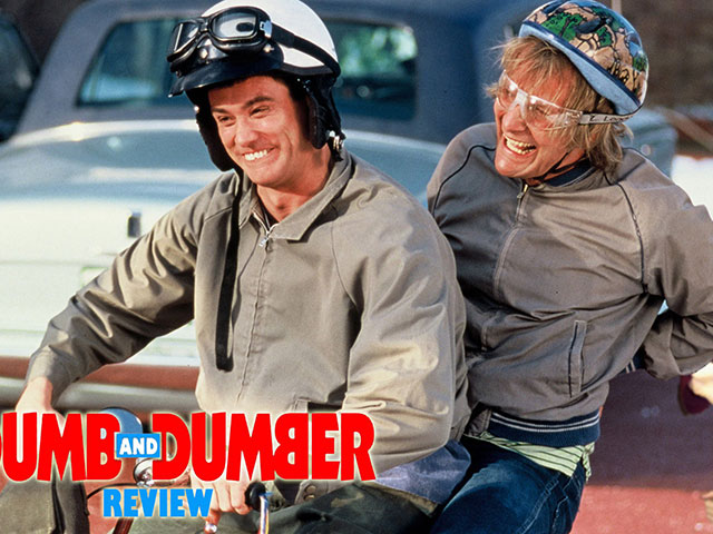 Trailer phim: Dumb & Dumber - 1