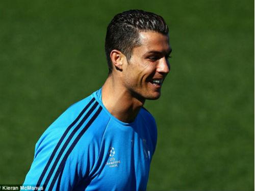 Chi tiết Real Madrid - Man City: Aguero sút vọt xà (KT) - 15