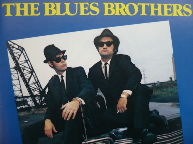 Trailer phim: The Blues Brothers - 1