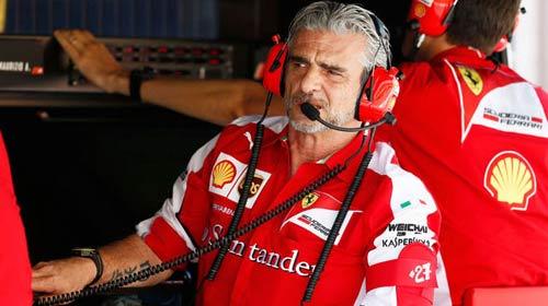 """F1: Để hạ Mercedes, Ferrari phải có """"tốc độ ánh sáng"""" - 3"""