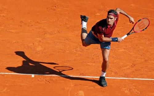Quá khó để Federer giành thêm 1 Grand Slam - 1