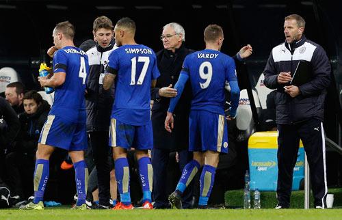Leicester City vô địch Anh và câu hỏi cho bóng đá Việt - 2