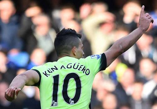 Chi tiết Real Madrid - Man City: Aguero sút vọt xà (KT) - 14