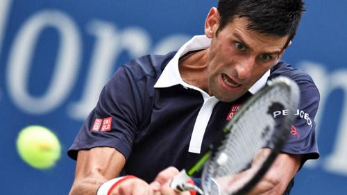 Djokovic - Coric: Giải quyết mau lẹ (V2 Madrid Open) - 1