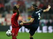 Bóng đá - Chi tiết Bayern Munich - Atletico Madrid: Kịch tính cao độ (KT)