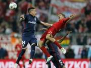 Bóng đá - Bayern Munich - Atletico Madrid: Cái kết đau đớn
