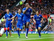 Bóng đá - Mổ xẻ tân vô địch Anh - Leicester City dưới góc độ chuyên môn