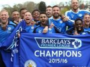 Bóng đá - Leicester vô địch: Phải cảm ơn… scandal thác loạn