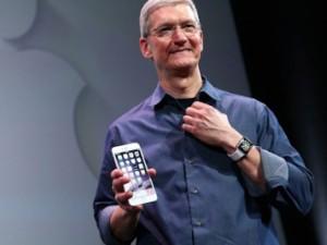 Tim Cook khẳng định iPhone 7 có nhiều thay đổi đáng giá