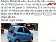 Video An ninh - Bịa chuyện bắt cóc trẻ em trên Facebook để trả thù