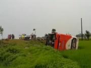 Video An ninh - 4 ngày nghỉ lễ, 111 người chết vì tai nạn giao thông