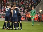 Bóng đá - Simeone, Atletico vào CK cúp C1: Chờ cổ tích có hậu