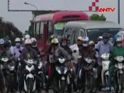 Video An ninh - Bản tin an toàn giao thông ngày 4.5.2016
