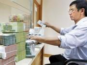 Tài chính - Bất động sản - Mạnh tay giảm lãi suất vì đồng bào miền Trung