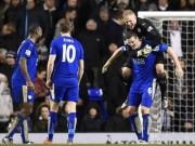 Bóng đá - Leicester City vô địch Anh và câu hỏi cho bóng đá Việt