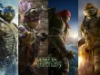 Trailer phim: Teenage Mutant Ninja Turtles