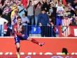 """Tuyệt tác của """"Người hùng 40 giây"""" Griezmann vòng 36 Liga"""