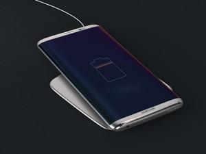 """Samsung Galaxy S8 Edge """"siêu đẹp"""" bạn không thể bỏ qua"""