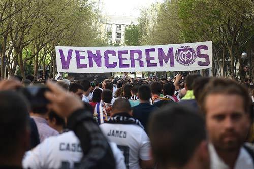 Chi tiết Real Madrid - Man City: Aguero sút vọt xà (KT) - 9